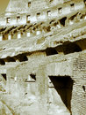 Free Interior Of The Colosseum, Roman Ruins, Rome, Italy Stock Photo - 2063520