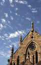 Free Church Roof Royalty Free Stock Image - 2067296