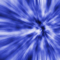 Free Blue Warp Abstract Stock Image - 2067361