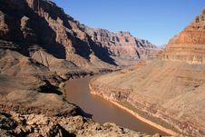 Free Colorado River Stock Photos - 2062083