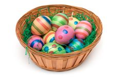 Free Easter Decoration Stock Image - 2062861