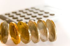 Free Coins Stock Images - 2063524