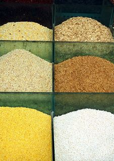 Free Chinese Rice Stock Image - 2063641