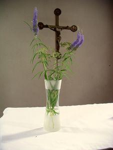 Free Crucifix Stock Photo - 2063900