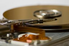 Free Hard Disk Drive Stock Image - 2064731
