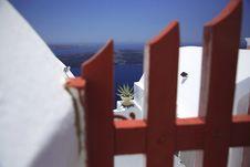 Free View Of Caldera Royalty Free Stock Image - 2065176