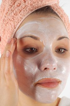 Free Beauty Mask 19 Royalty Free Stock Image - 2065316