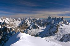 Free Alpes Royalty Free Stock Photos - 2065748