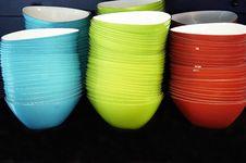 Free Bowls Stock Image - 2066771