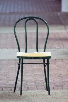 Free Chair Stock Image - 2067151