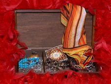 Free Jewellery Stock Photography - 2068072