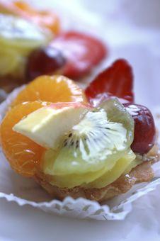 Free Dessert Royalty Free Stock Image - 2068466