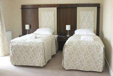 Free Beds Stock Photos - 2069503