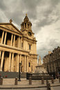 Free Saint Pauls Cathedral & Queen Victoria Stock Image - 20600541