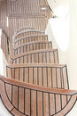 Free Wood Stair Stock Photo - 20608870