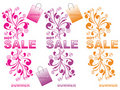 Free Decorative Sale Royalty Free Stock Photos - 20609698