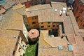 Free Roofs Of Siena, Italy Stock Photo - 20609800