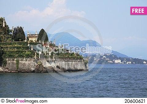 Free Lago Maggiore, Italy Stock Image - 20600621