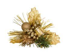 Free Christmas Decoration Stock Photography - 20600042