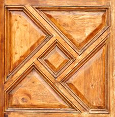 Wooden Pattern 0019 Stock Images