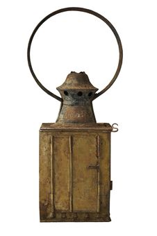 Lantern Old Stock Photos
