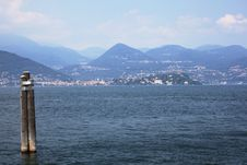 Free Lago Maggiore, Italy Royalty Free Stock Photography - 20600667