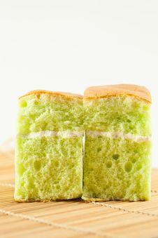 Free Sponge Cake Stock Photos - 20601913