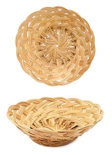 Free Basket Stock Photography - 20603512