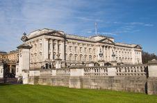 Free Buckingham Palace, London Stock Image - 20603551