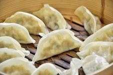 Free Dumplings Royalty Free Stock Images - 20603559