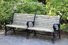 Free Cool Seating Royalty Free Stock Image - 20604046