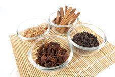 Free Taste Of Asia Stock Photos - 20604633