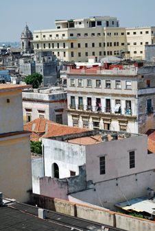 Free Havana, Cuba. Stock Images - 20604674