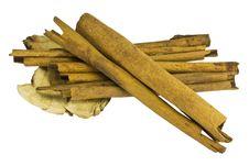 Free Cinnamon Sticks Stock Photo - 20605180