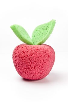 Free Red Apple Stock Images - 20605204