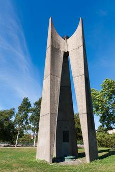 Free Navigators Memorial Monument Stock Photo - 20606280