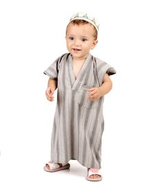 Free Little Happy Muslim Baby Royalty Free Stock Photography - 20606627
