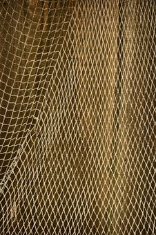 Free Fisher Net Stock Photo - 20608050