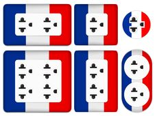 Free France Electrical Outlet Royalty Free Stock Photography - 20608397