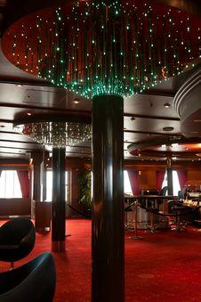 Free Ship Interior Restaurant Stock Photography - 20609832