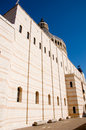 Free Israel Nazareth. Church Of The Annunciation. Stock Photography - 20613282