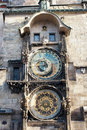 Free Astronomical Clock In Prague Stock Images - 20615154