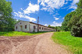 Free Old Farm Accommodation Building Stock Photo - 20617360