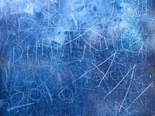 Free Grunge Background Royalty Free Stock Images - 20610449