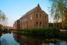 Free Volendam Royalty Free Stock Image - 20610976