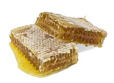 Free Honey Comb Royalty Free Stock Photography - 20612287