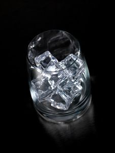 Free Glass Of Ice Stock Images - 20612324