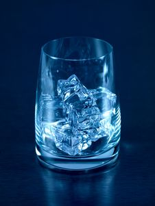 Free Glass Of Ice Stock Photo - 20612360