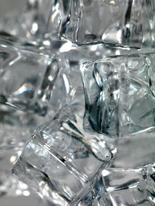 Free Ice Cubes Stock Photos - 20612393