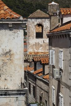 Free Dubrovnik In Croatia Stock Photos - 20612853
